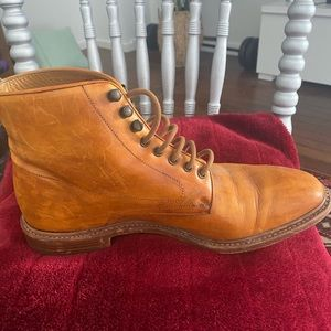 R.M.Williams Boots